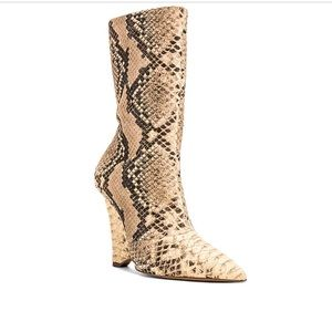 Yeezy SEASON 8 ankle boots